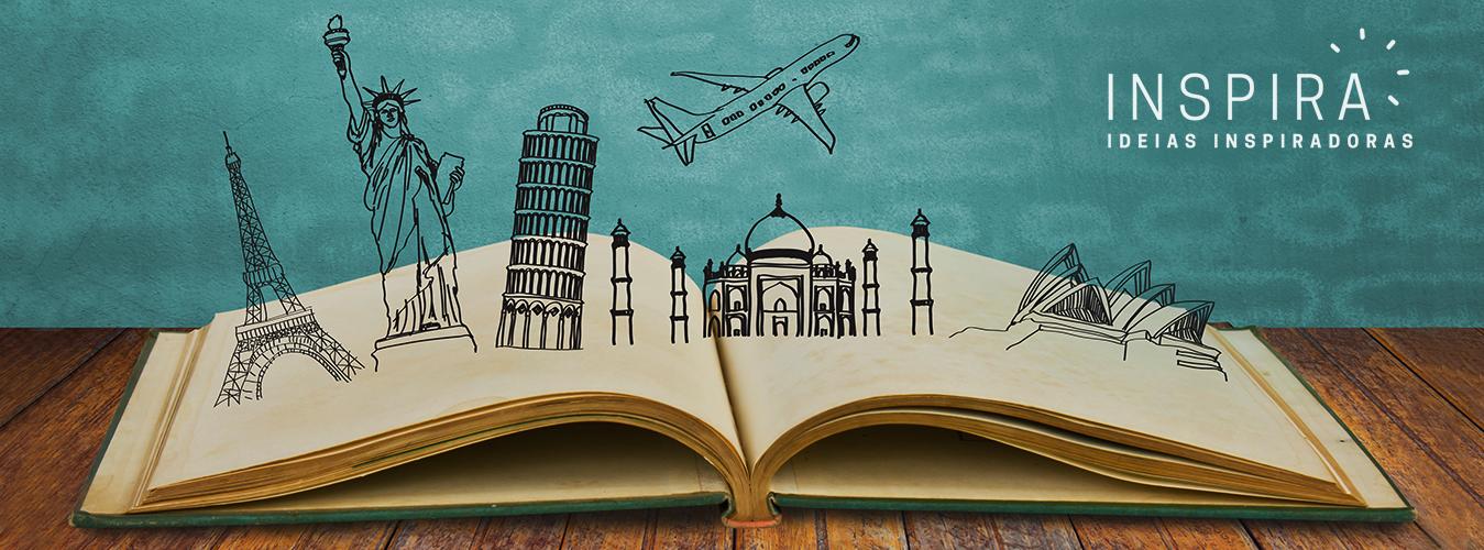 Viagem através dos livros