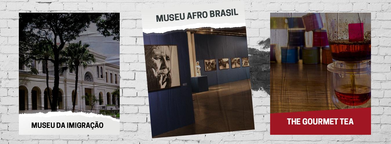 Dicas do que fazer em São Paulo por insiders