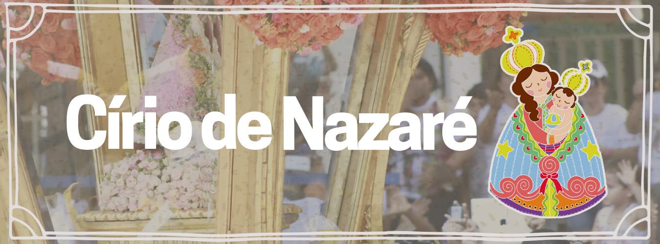 Belém e o Círio de Nazaré