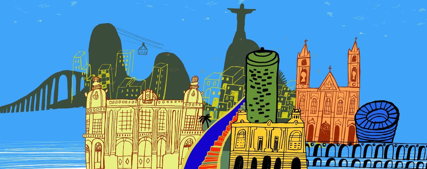 O Rio pelos cariocas