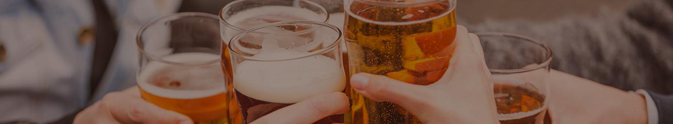Roteiro cervejeiro pelo Brasil