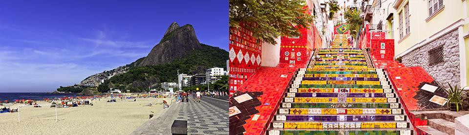 FREE WALKING TOUR PELAS CAPITAIS BRASILEIRAS