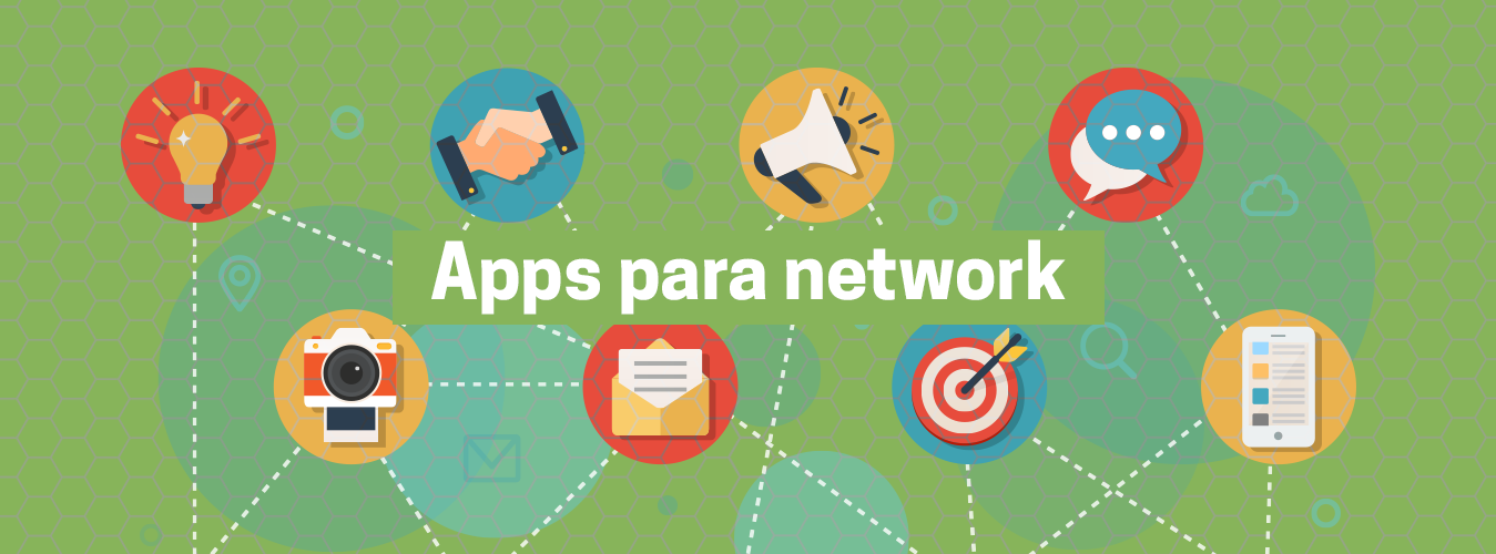 Apps para network