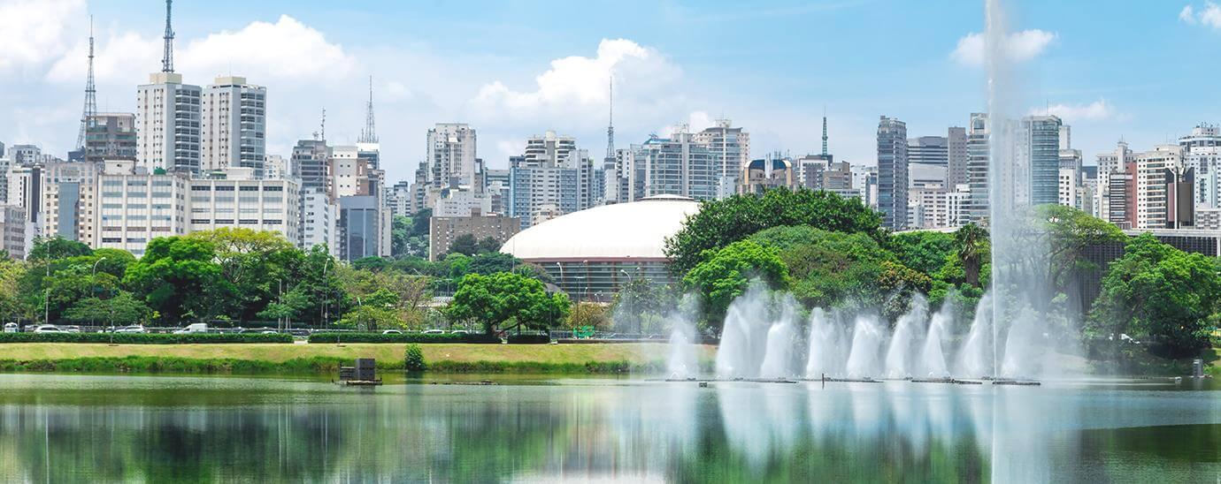 VIVA O VERDE EM SÃO PAULO