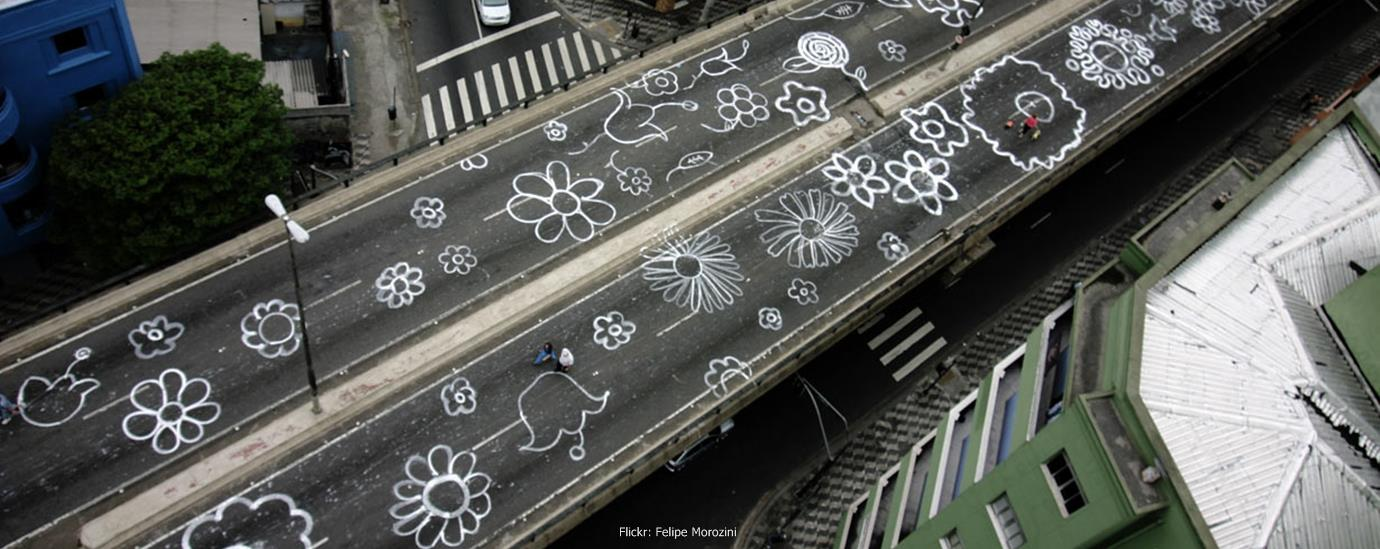 Roteiro cult em São Paulo
