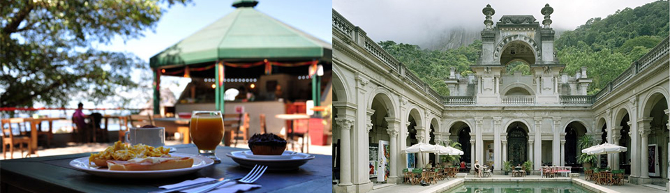 Best places for breakfast in Rio